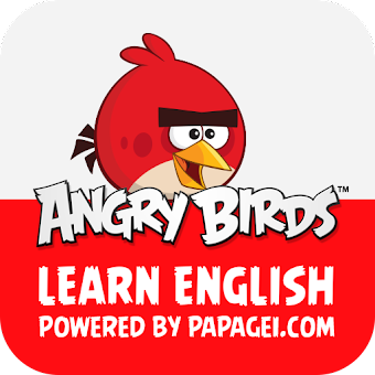 Angry Birds Learn English