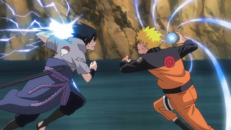 Naruto: Shippuden Uncut