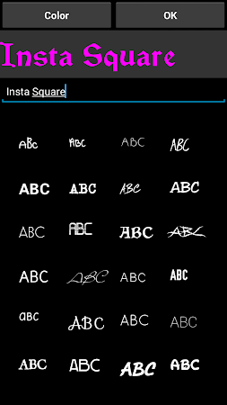 Insta Square Size - No Crop 1.1.3 screenshot 94966