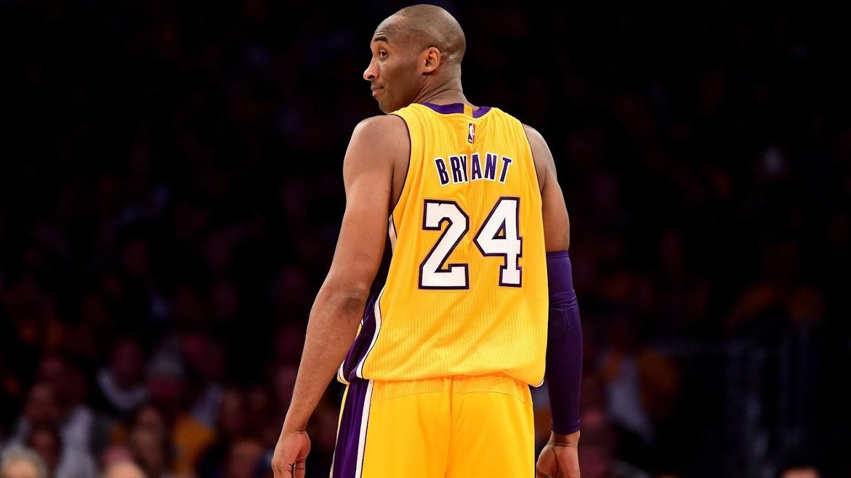 Watch Kobe Bryant live
