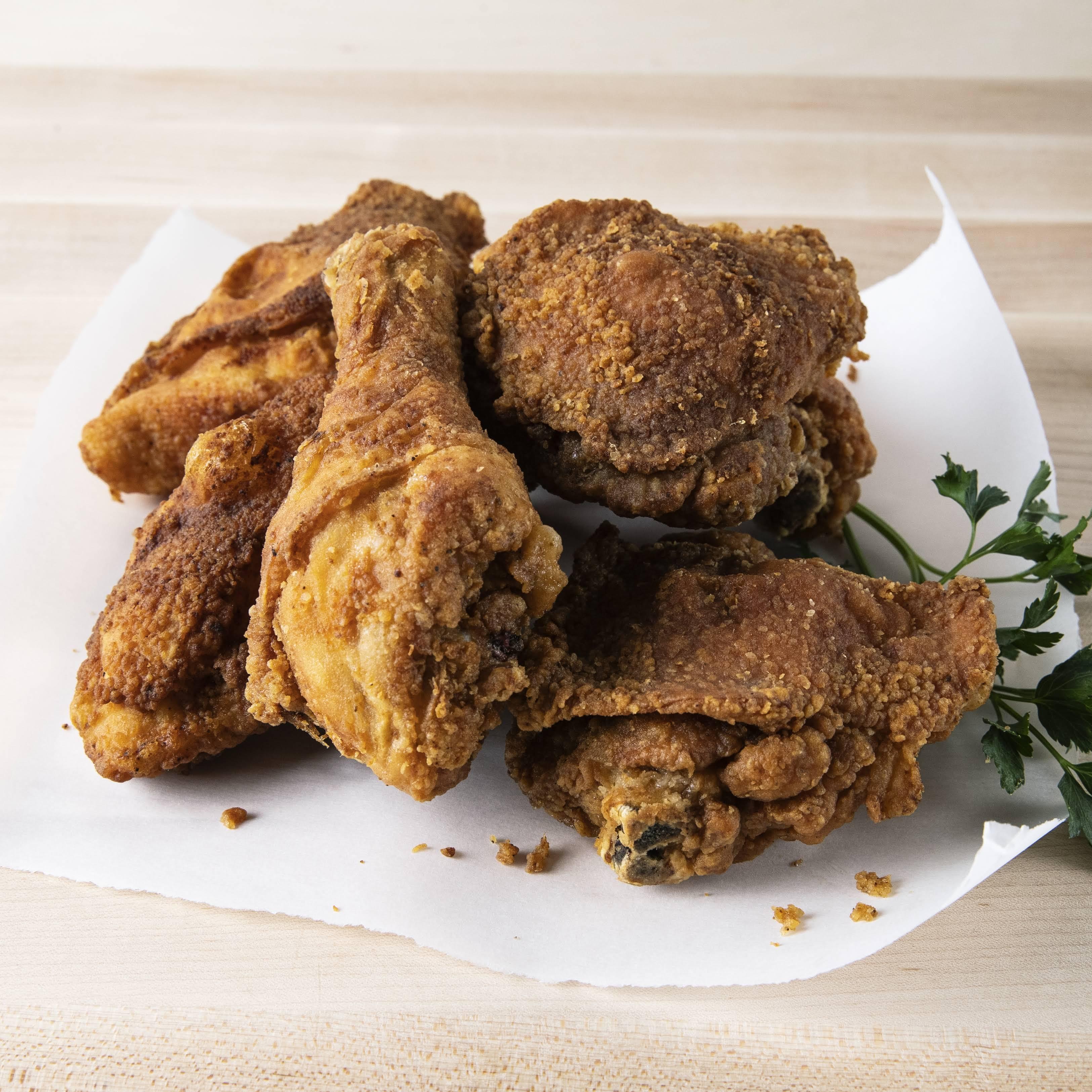 10 Best Crock Pot Fried Chicken Recipes Yummly