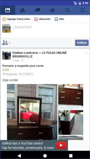 Pro for Messenger and Facebook  screenshots 3