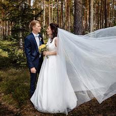 Wedding photographer Irma Urbaite (IRMAFOTO). Photo of 11.08.2017