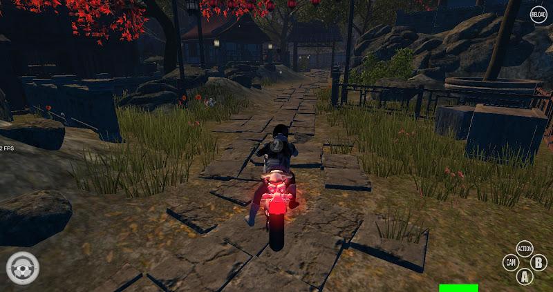 Скриншот Real Motor Bike Race GT 3D
