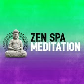 Zen Spa Meditation: Healing, Relaxation, Calm, Therapy, Massage