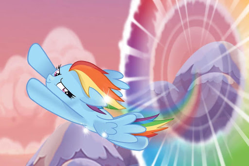 My Little Pony: The Movie  screenshots 22