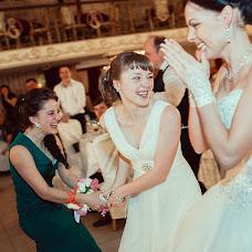Wedding photographer Aleksandr Khudokormov (sashokas). Photo of 02.07.2015