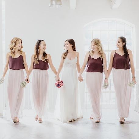 Hochzeitsfotograf Dennis Markwart (dennismarkwart). Foto vom 22.09.2017