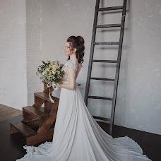 Wedding photographer Natalya Myndro (Myndro). Photo of 04.03.2017