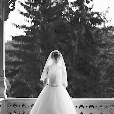 Wedding photographer Kristina Valkonski (Valkonski). Photo of 26.02.2018