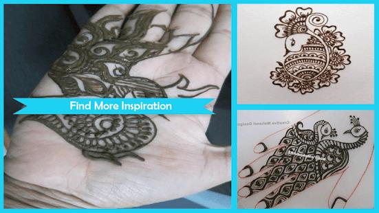 Mehndi Drawing Photos : Mehndi drawing at getdrawings free for personal use