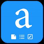 Anotações (Anotações com senha) Icon
