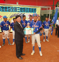 Photo: 2013台中市金龍盃全國青少棒菁英賽  最佳投手獎