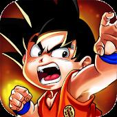 Tải Saiyan Games of CoolWin APK