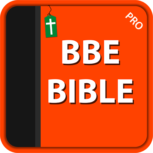 BBE Bible - Offline Basic English Bible Pro Adfree