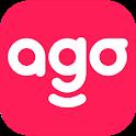 aGoApp - Professor icon