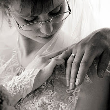 Wedding photographer Darya Shishkina (dariash). Photo of 01.09.2015