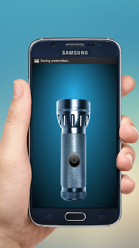 Shake Flashlight HD