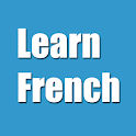 learn french speak french icon