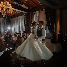 Wedding photographer Natalya Kalabukhova (kalabuhova). Photo of 07.10.2018