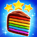 Cookie Jam™ Match 3 Games icon