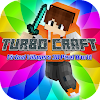 Epic Turbo Craft: Virtual Villagers 3D Pixel World APK Icon