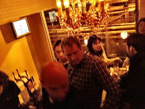 Photo: The entire bar