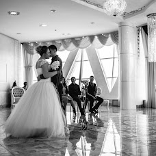 Wedding photographer Daniel Shevcov (DanielShevtsov). Photo of 04.01.2017