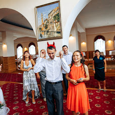 Wedding photographer Aleksandr Saribekyan (alexsaribekyan). Photo of 28.03.2017