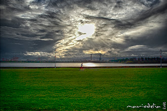 Photo: Jogging in Clontarf