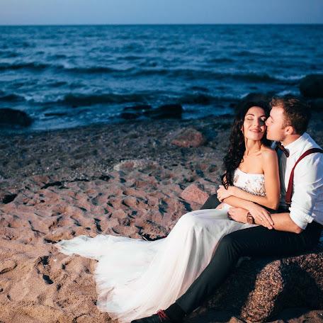 Wedding photographer Vlad Marinin (marinin). Photo of 12.10.2017