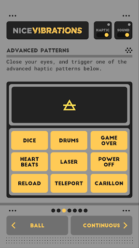 Nice Vibrations filehippodl screenshot 3