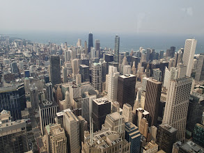 Photo: View from the Skydeck