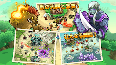 Kingdom Rush Originsのおすすめ画像4