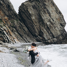 Wedding photographer Olga Vinogradova (OlgaSummer). Photo of 04.09.2018