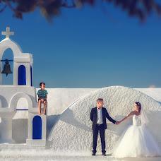 Wedding photographer Marian Ilie (ilie). Photo of 14.05.2015