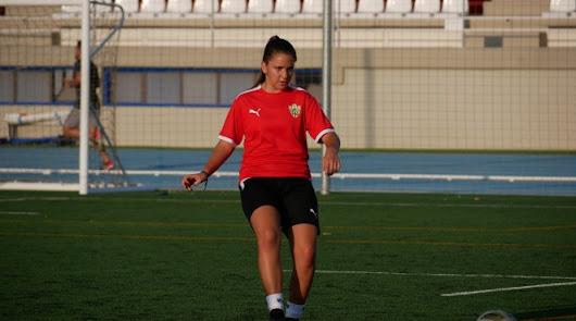 El Almería Femenino comienza la temporada