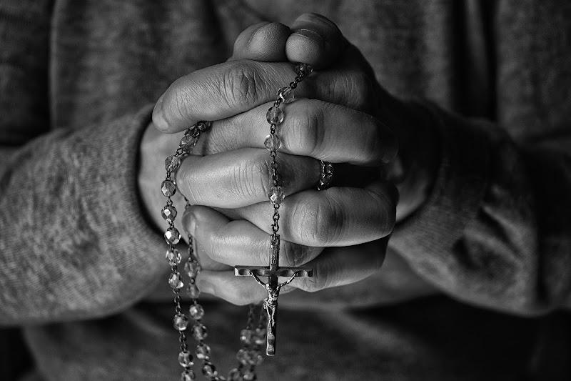 Religioso Silenzio di Domenico Cippitelli