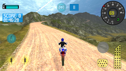 Enduro Motocross World