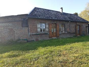 maison à Hodeng-Hodenger (76)