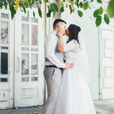 Wedding photographer Nikolay Vladimircev (vladimircev). Photo of 12.10.2018