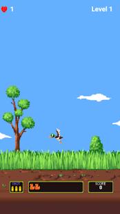 Duck Hunt Remake - náhled