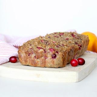 Cranberry Oatmeal Bread Recipes