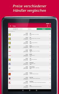 barcoo QR Code Barcode Scanner screenshot 09