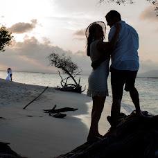 Wedding photographer Sandro Di sante (sandrodisante). Photo of 01.12.2015
