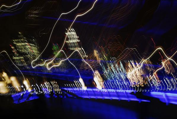 London by night di oiseneg