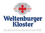 Logo of Kloster Weltenburg Anno 1050