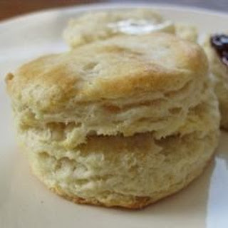 Basic Biscuit Without Butter Recipes