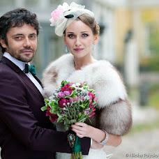 Wedding photographer Nikolay Polyakov (nikpolyakov). Photo of 22.10.2012