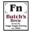 Foggy Noggin Butch's Brew